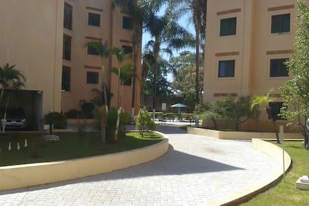 Apartamento na Avenida da Usp - Ribeirão Preto - Apartamento