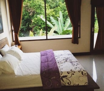 Private villa in nusa dua - Nusa dua - Villa