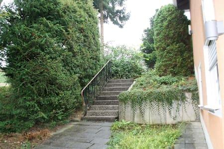 Gemütliche Wohnung im Westerwald - Gebhardshain