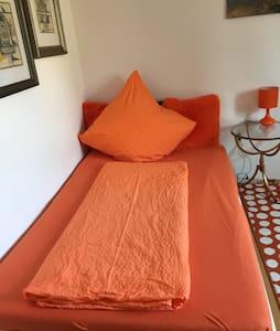 Helles Zimmer mit Vorgartennutzung - Geretsried - House