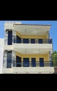 FLAT MANACÁ MARAGOGI APTO 01 DE 4 - Maragogi - Appartamento con trattamento alberghiero