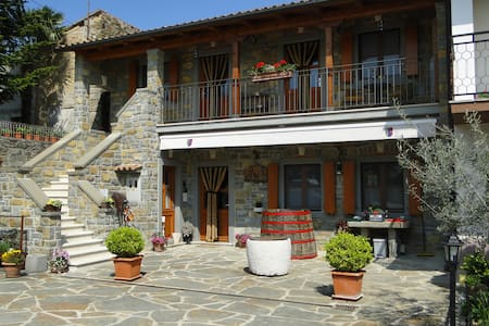 Peacefull coutryside Istrian stay - Apartment
