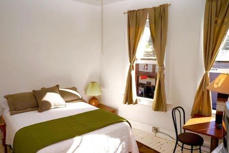 Silver King Hotel-Room 2 - Egyéb