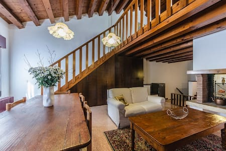Novalesi House (25 minutes to Venice) - Haus