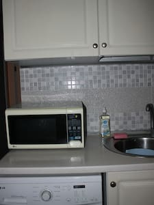 Однокомнатная квартира возле моря! - Odessa - Appartamento