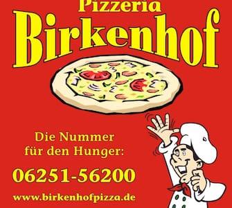 Birkenhof Appartement 1 , Lorsch - Lorsch