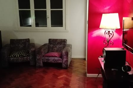 DF alojamiento Buenos Aires - Guesthouse