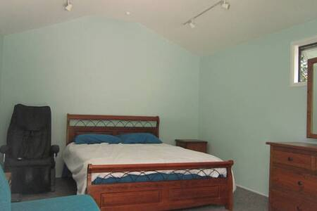 Hekerua Bush Sleepout - Appartement