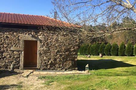 Casa das Bouças, Country House2 - Villa