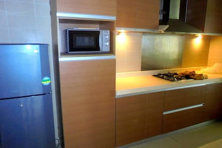 luxury apartment in the city. - Colombo - Apartment