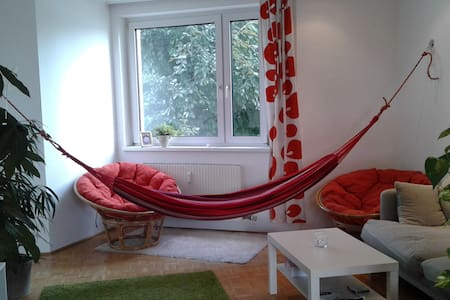 Very nice room close to Linz - Lakás