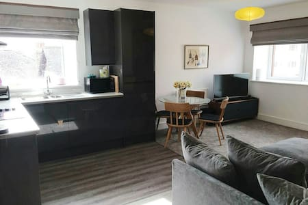 Luxury New Apartment in York - York - Apartment