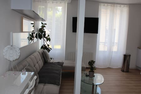 F2 tout confort refait à neuf - Apartamento