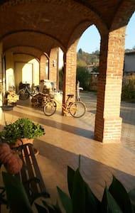 L'antico angolo - Montalto Dora - Apartment