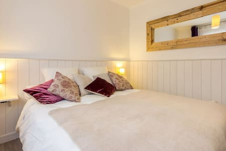 Chambre cosy - Guipry - Huis