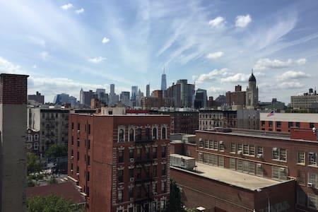 Cozy 3 BD in NYC's East Village