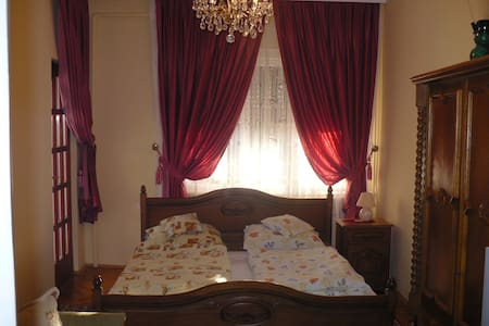 két hálós apartmanház - Miskolc - Casa