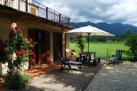 Holiday Apartment near Sulmona - Pettorano Sul Gizio