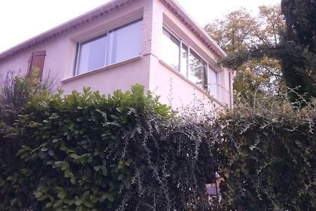 Villa au calme campagne - Villa
