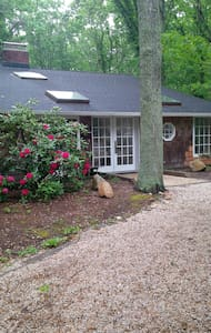 Quaint Sag Harbor Getaway - Steps from the beach! - Sag Harbor - Haus
