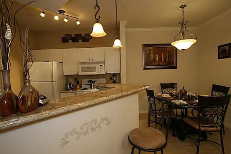 Luxury Executive Apartment Houston2 - Appartement