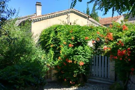 Proche Rivière Ardeche - maison - House