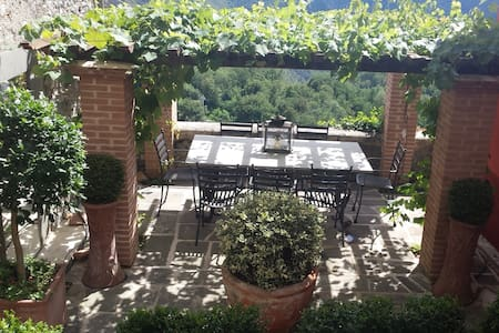 House for rent in Vico Pancellorum. - Vico Pancellorum - Casa