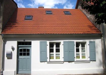 Ferienhaus Familie Kmoch - Rheinsberg