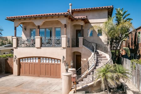 Pierpont Luxury Home Near the Beach - Ventura - House