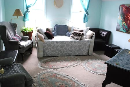 Almonte Cozy Bed and Breakfast - Szoba reggelivel