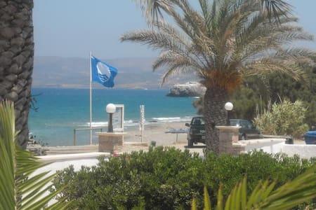 hotel petras beach garden view - Lain-lain