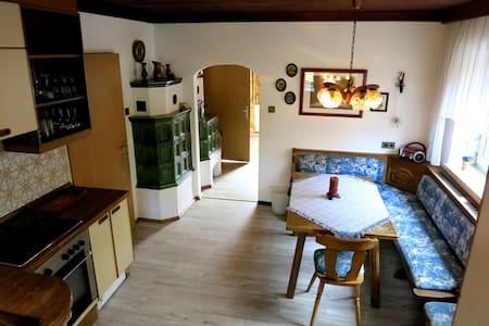 Fully equipped house in Neuhofen 100m² - Neuhofen an der Krems - Rumah