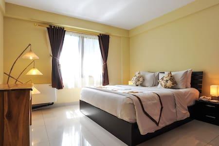3 bdr apartment in Jimbaran Bay - Apartament