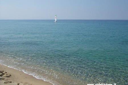 casa vacanze a Nicotera Marina - Apartamento