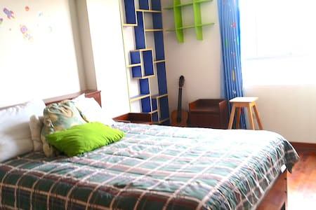 Room in Cusco Peru - Cusco - Condominium