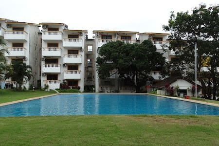 Ultra Deluxe One Bedroom Apartment - 1 - Candolim - Appartamento