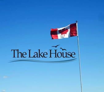 The Lake House - Koko kerros