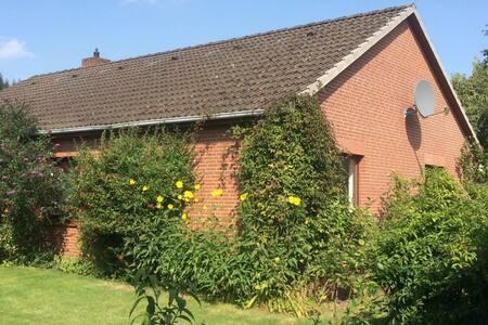 Casa Cux - Hechthausen - Maison