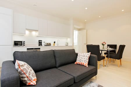 1BR IN THE HEART OF COVENT GARDEN - TEMPLE - 114 - London - Apartment