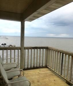 Beach House On The Bay - Niceville - House