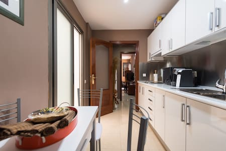 New and cozy apartment in Telde - Appartement