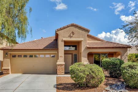 Gorgeous 3BR Goodyear Home - Goodyear