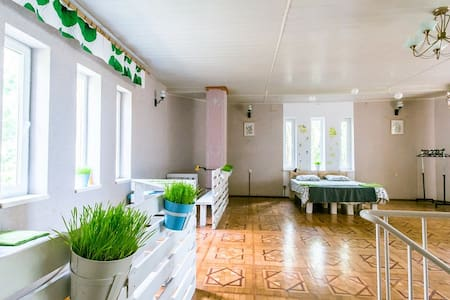 Дом у моря - Gästehaus