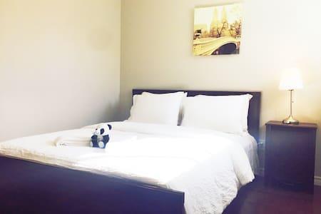 On Sale! New Neat Room! - Ház