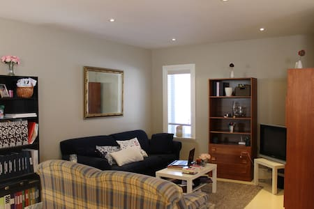 Base camp for all your activities - Mont-Tremblant - Apartment