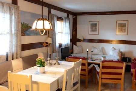 Geilo, Hallingdal  m/kjøkken og bad - Geilo - Haus