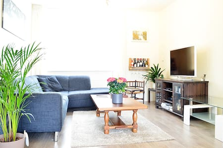 Tidy and peaceful apartment - Daire