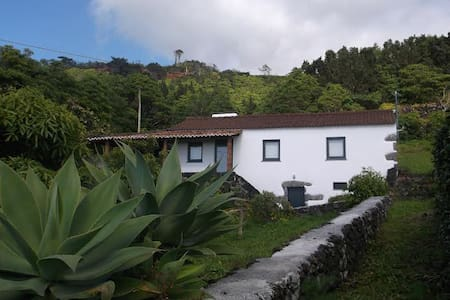 House of Relvas - Madalena do Pico - Casa