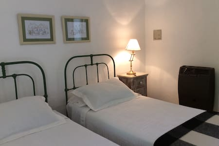 BED & BREAKFAST en antigua casona. - San Antonio de Areco - Pousada