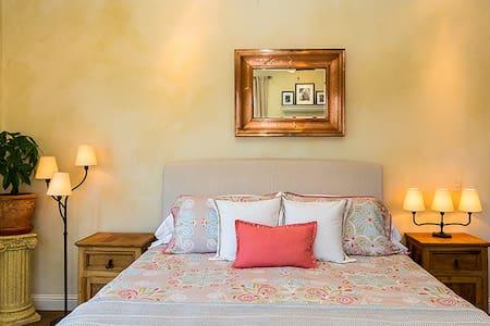 Florentina's Honeymoon suite - Coloma - Willa